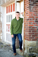 Indianapolis Senior Photographer | Connie Etter Photography -1