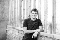 Indianapolis Senior Photographer | Martinsville HS 5