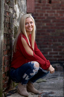Indianapolis Senior Photographer | Connie Etter Photography-1699