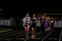 Indianapolis Senior Photographer | Martinsville High School Homecoming