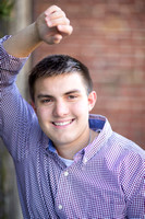 Indianapolis Senior Photographer | Trae | Martinsville HS 8