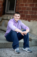 Indianapolis Senior Photographer | Trae | Martinsville HS 10