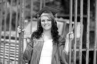 Indianapolis Senior Photographer | Connie Etter Photography -1866