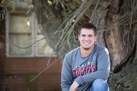 Indiana Senior Photography - Jacob Class of 2016 163