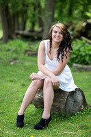 Indianapolis Senior Photographer | Connie Etter Photography -1872