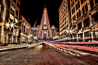 Monument Circle Indy