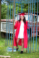 Indianapolis Senior Photographer | Shelby Ballard | Martinsville HS 2017