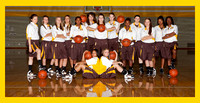 Speedway High School Girls Basketball