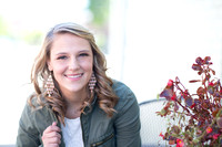 Indianapolis Senior Photographer | Connie Etter Photography -1400